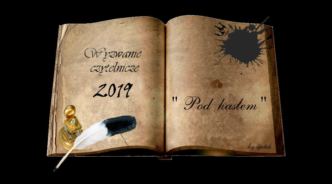 Autorskie wyzwanie - 7 edycja