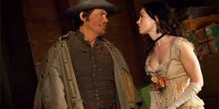 Jonah Hex: Josh Brolin & Megan Fox| A Constantly Racing Mind