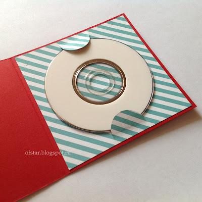 Открытки  cd