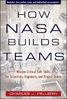 How NASA builds teams Como la NASA forma equipos