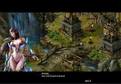 Những Game online mới ra mắt tại Việt Nam trong tháng 9