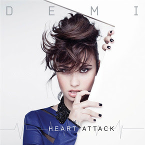 Download Lagu Demi Lovato - Heart Attack