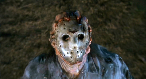 Jason Unmasked Jason Goes Hell in Jason Goes to Hell The