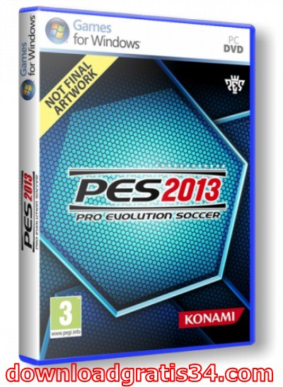 Download PES 2013 | Pro Evolution Soccer 2013 Full Version