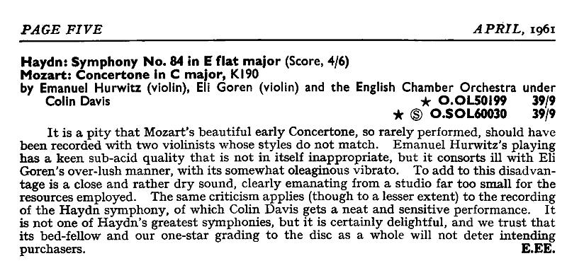 Aeolian String Ensemble - Eclipse