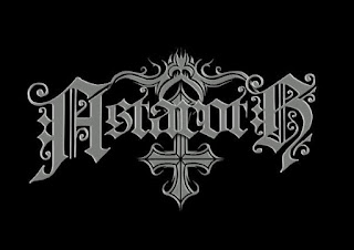 Astaroth Band Symphonic Black Metal Tangerang Foto Logo Artwork Wallpaper