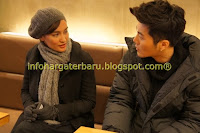 Video Eru Feat Atiqah Hasiholan - Black Glasses [ost. Hello Good Bye]