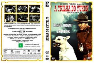 A TRILHA DO YUKON (1949)