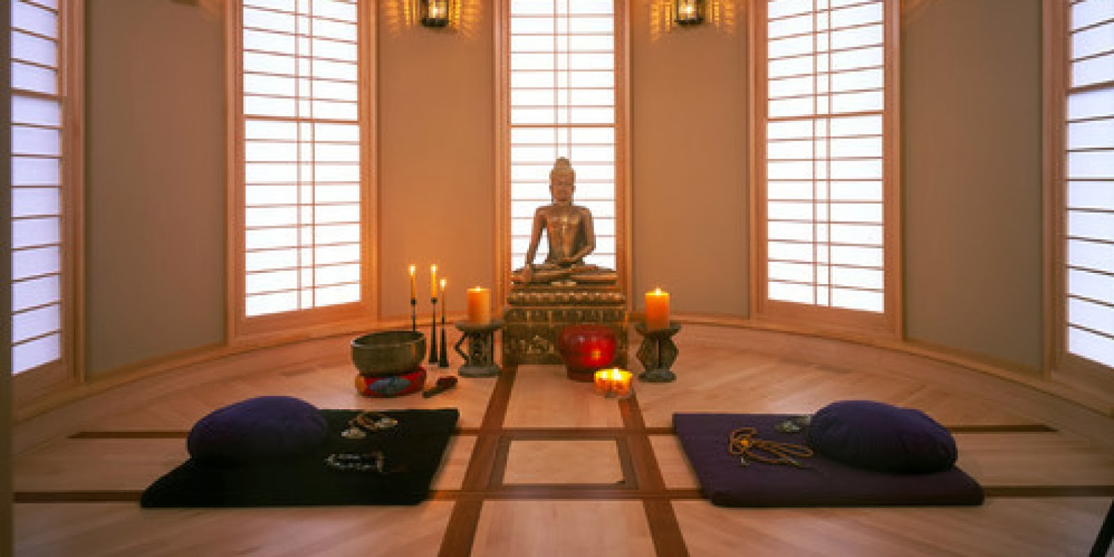Yoga room design ideas new design ideas for How to design a room