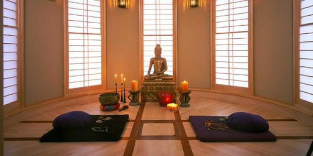 Yoga Room Decorating Ideas Vtwctr Beauteous Yoga Room Decorating Design Ideas