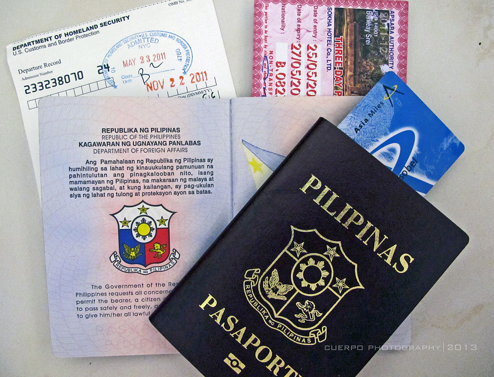 Globetrotting Life Visa Free Countries For Philippine