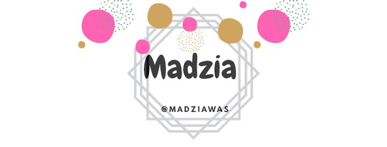 @MadziaWas bloguje