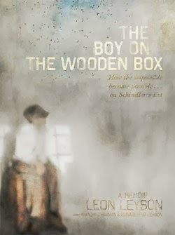 bookcover of BOY ON THE WOODEN BOX   How The Impossible Became Possible...On Schindler's List by Leon Leyson