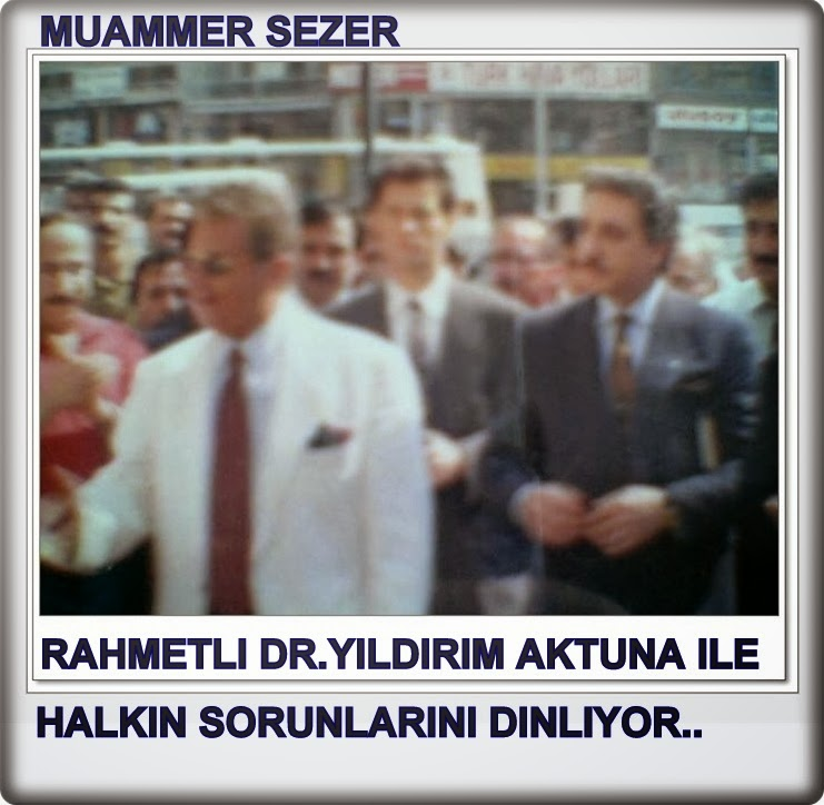 MUAMMER SEZER A