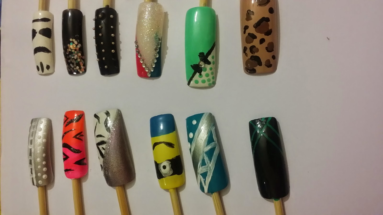 Nails by Tinks