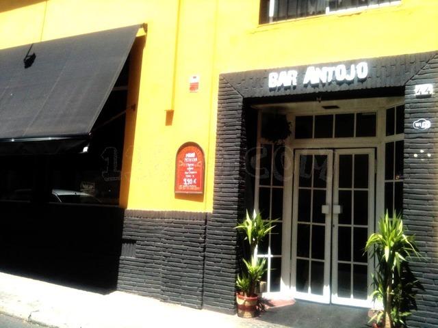 Bar Antojo | El Tapeador || Ir de tapas por Sevilla