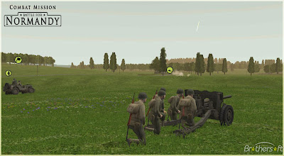 Download Combat Mission Battle for Normandy SKIDROW