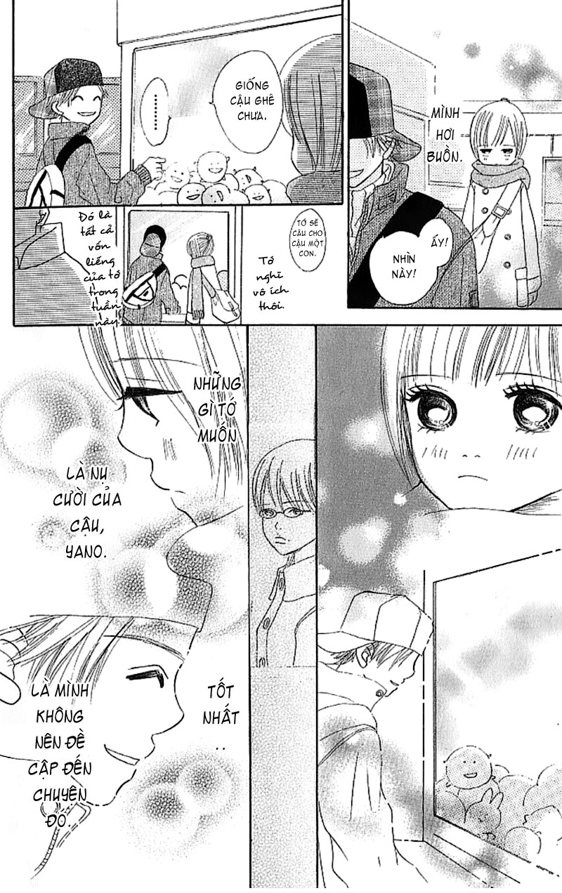Bokura ga ita chap 11 Trang 29 - Mangak.info