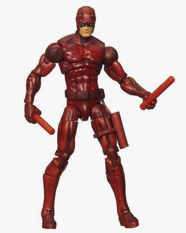 Daredevil Marvel Universe Infinite 3'75""