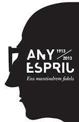 2013 - Any Espriu