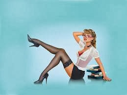 Camara Oculta Mujer en Minifalda