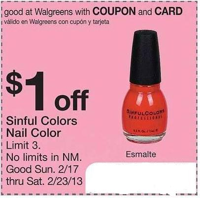 Like Walgreens coupons? Try these...