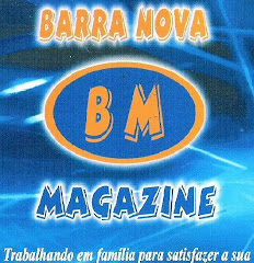 BARRA NOVA MAGAZINE
