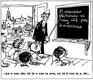 planificación de las tics en la educación