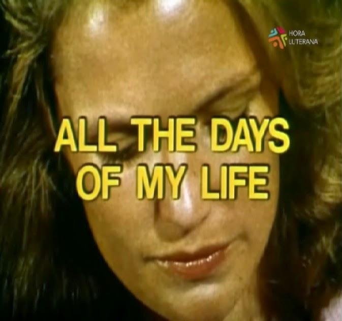 Filme - Todos Os Dias De Minha Vida - Dublado