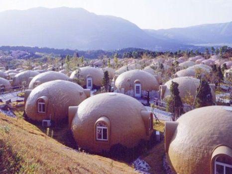 desain rumah unik on Berbagai Kreasi Foto Rumah Unik di Dunia | Kumpulan Gambar-Gambar dan ...