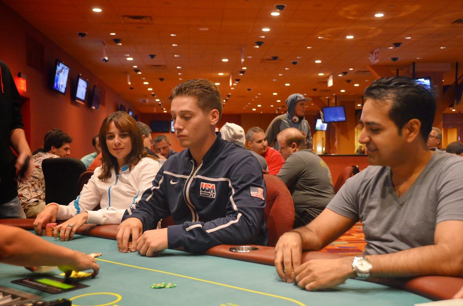 Craig bateman poker patin a roulette artistique homme