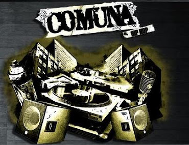 COMUNA HIPHOP