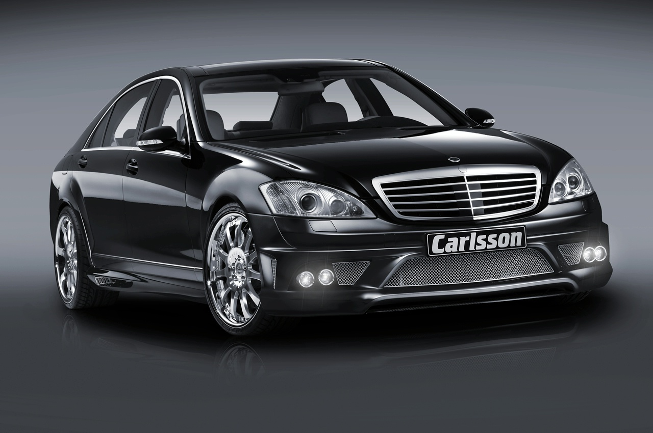 2011 carlsson mercedes benz s class. Black Bedroom Furniture Sets. Home Design Ideas