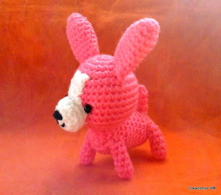 Tejido a crochet- Creaciones VM- Mar del Plata