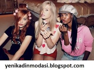 2013 Genç Kızlarımız için Moda Tüyoları
