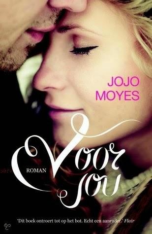 Voor jou by Jojo Moyes