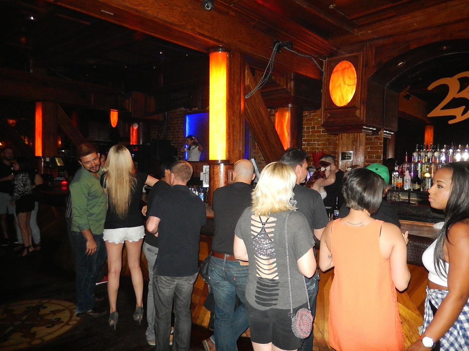 Save Pleasure Island Club Reports 23 The Patio Washington HiFi