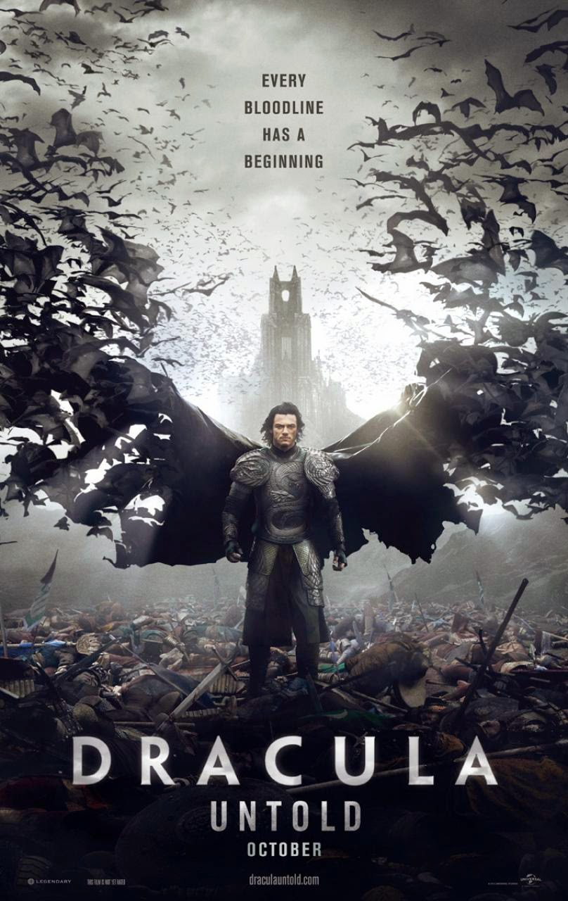 Dracula Untold (2014) (Προσεχώς) tainies online oipeirates