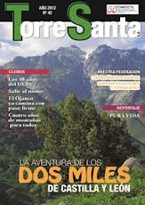 Revista Torre Santa de la Federación puedes descargate todos sus numero