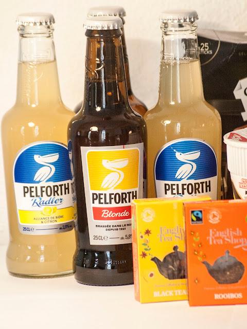 pelforth, blonde, citron, avis,degustabox, box, alimentaire