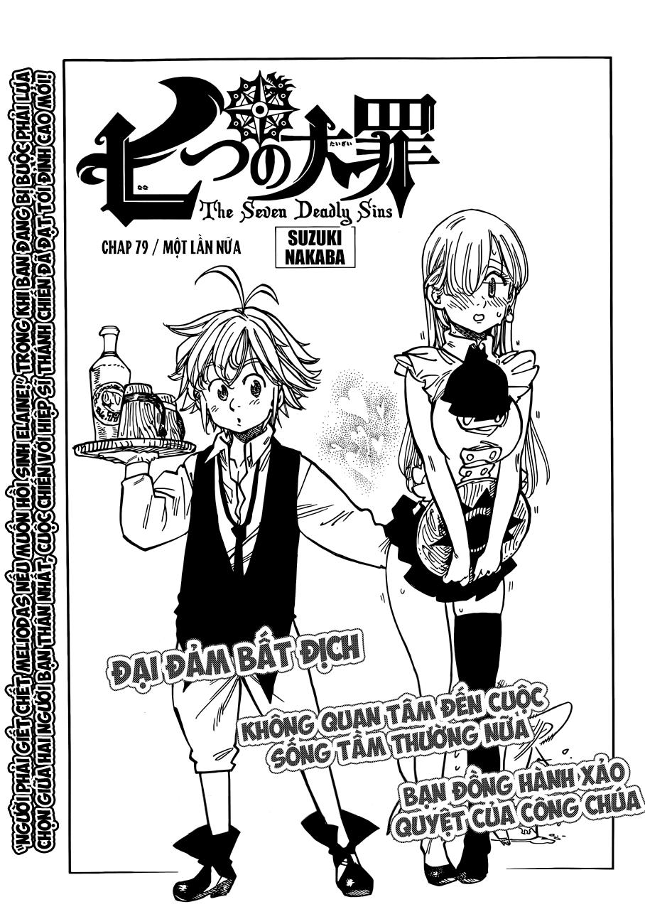 Nanatsu no Taizai - Thất Hình Đại Tội chap 79 page 2 - IZTruyenTranh.com