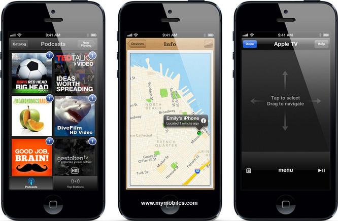 Harga HP IPhone 5 64GB BM Black Market 64 Juta