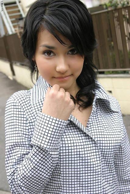 Maria Ozawa 001