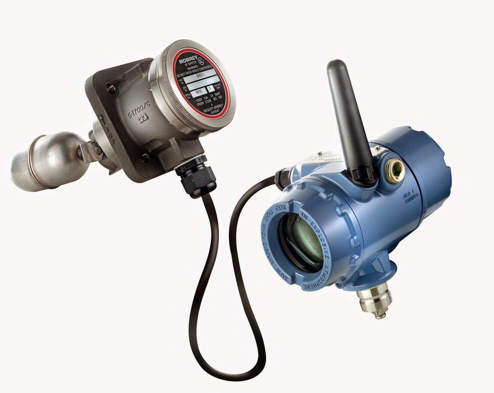 China Float Switch Industry