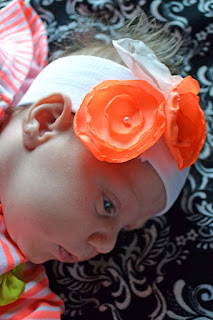 How to Attach Small Flowers to Headbands: Simple and Quick