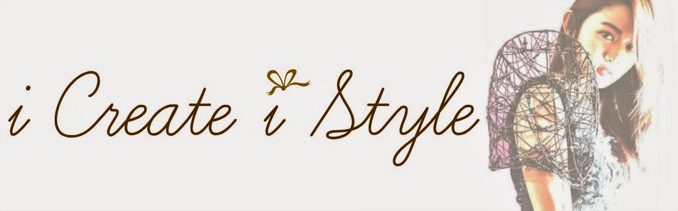 i Create i Style