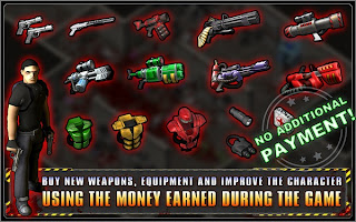 Alien Shooter v1.0.3 Apk Android Free DOWNLOAD