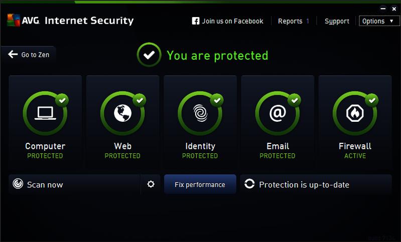 Avg Internet Security 2016 Full Version F4ntasy Kingdom