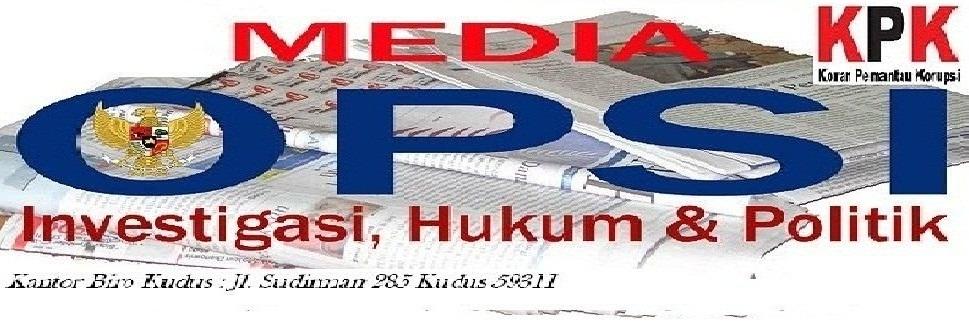 Berita Media Opsi KPK
