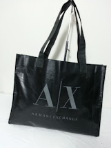 ARMANI EXCHANGE (SOLD)